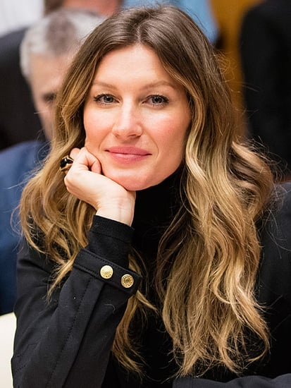 Gisele Bündchen Was Told She'd Never Be on a Magazine Cover as a Young Model: 'They Said My Nose Was Too Big and My Eyes Were To