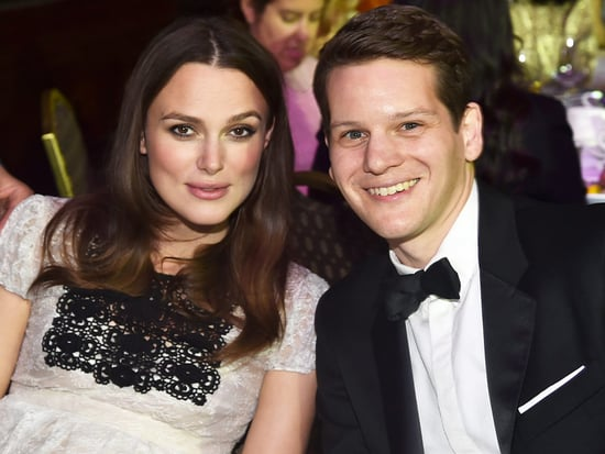 The Imitation Game Screenwriter Graham Moore's Oscar Highlight: Crying and Hugs with Family, Benedict Cumberbatch & Keira Knight
