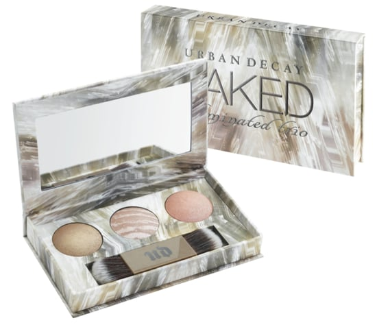 Behold: Urban Decay Is Bringing Us Yet Another Naked Palette