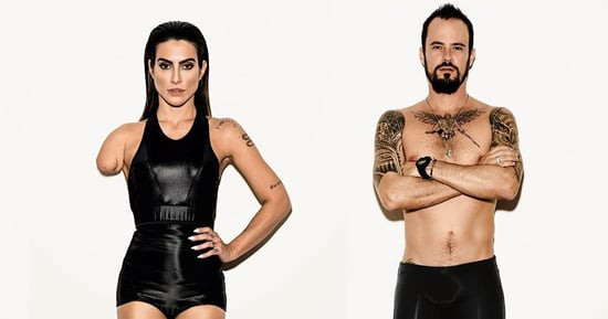 Vogue Brazil Photoshopped Able-Bodied Models for Paralympics Campaign