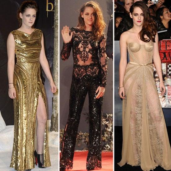 Kristen Stewart's Stylish Tara Swennen on her sexy style: