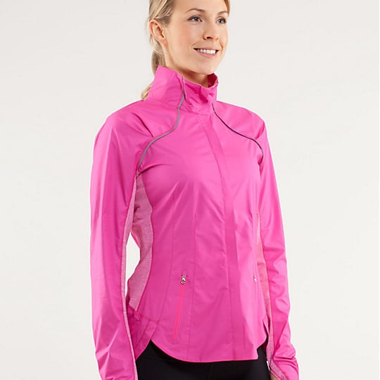 Light Spring Workout Jackets
