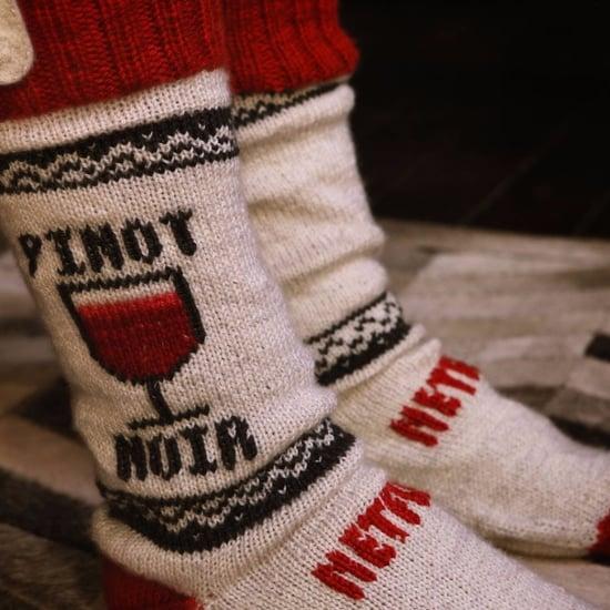 What Are Netflix Socks?