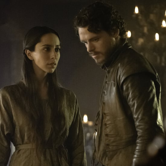 """Game of Thrones Recap """"Kissed by Fire"""""""