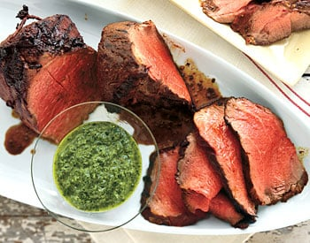 Grilling Recipes Great for Father's Day