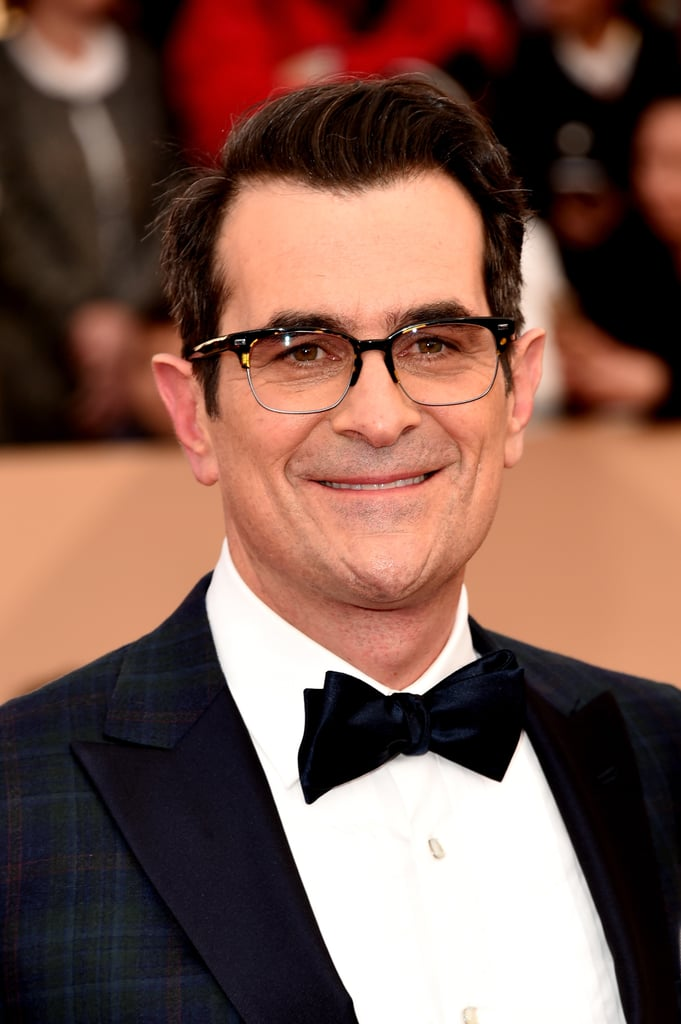 Pictured: Ty Burrell