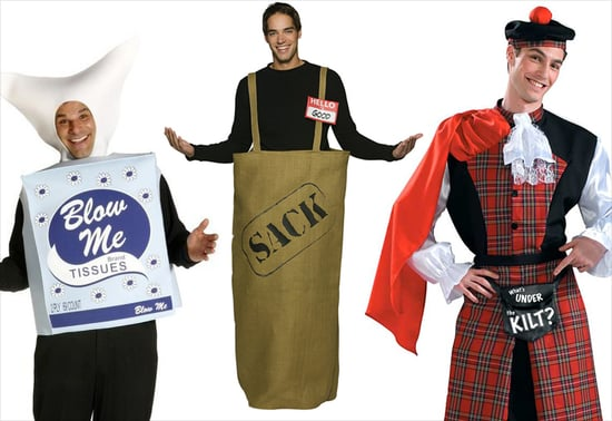 50 of the Most Sexually Inappropriate Costumes For Guys