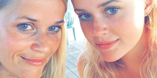 Reese Witherspoon's Daughter Is Basically Her Clone
