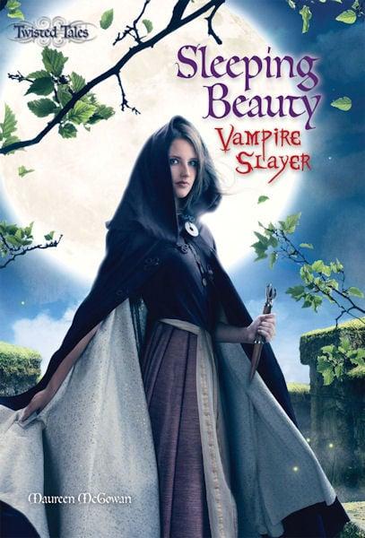 Sleeping Beauty: Vampire Slayer, 2011
