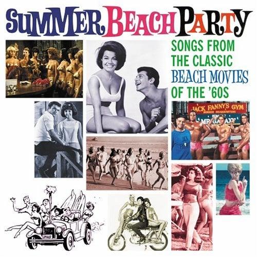 Summer Beach Party Mix