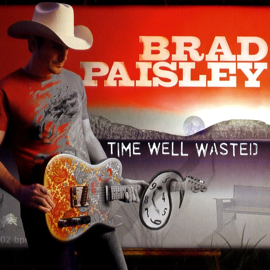 """Alcohol"" by Brad Paisley"