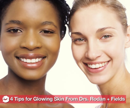 Skin Care Tips From Dr. Rodan and Fields