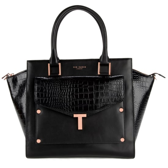 Ted Baker London Baillie Tote Bag | Review