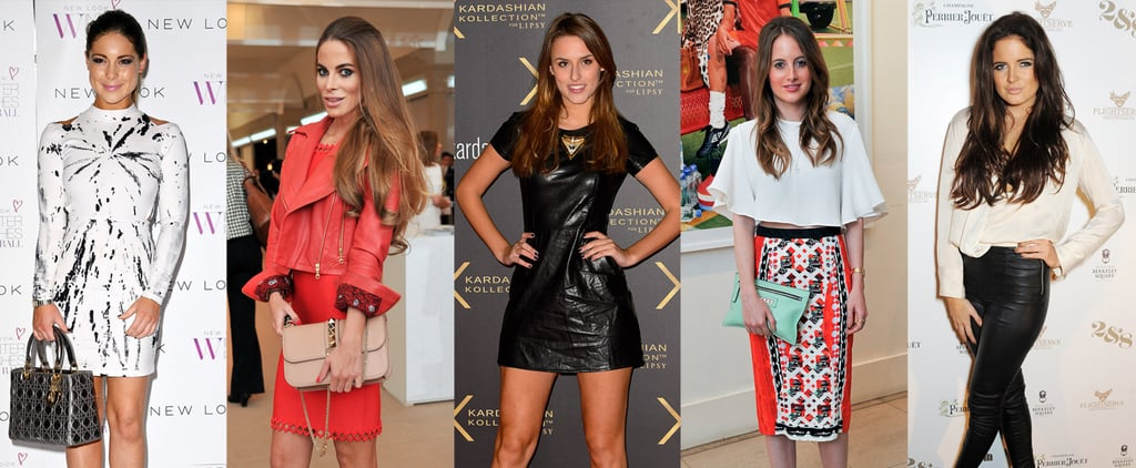 Who's Your Made in Chelsea Style Soul Mate?