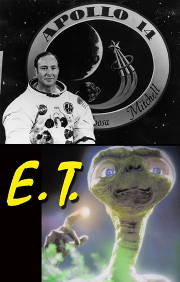 NASA Astronaut Says Alien Visits Covered Up by Governments