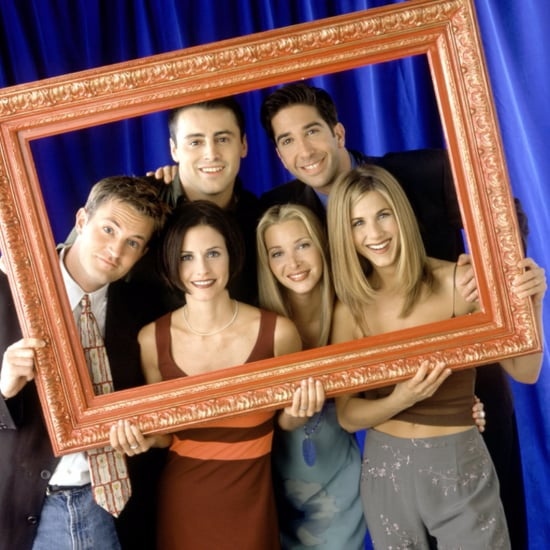 Friends Reunion Video