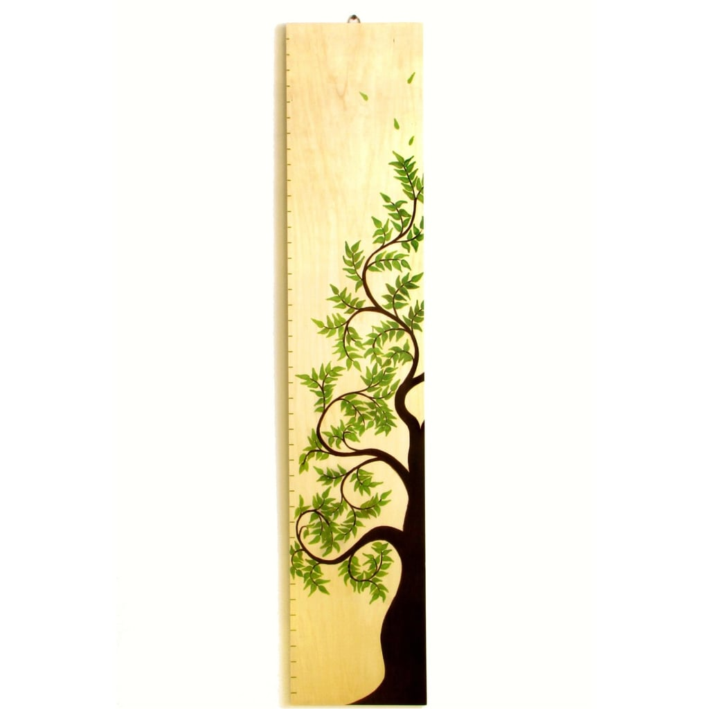Tree of Life Growth Chart ($80)