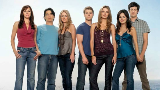 Relive 6 of the Most Memorable Moments From 'The O.C.'!