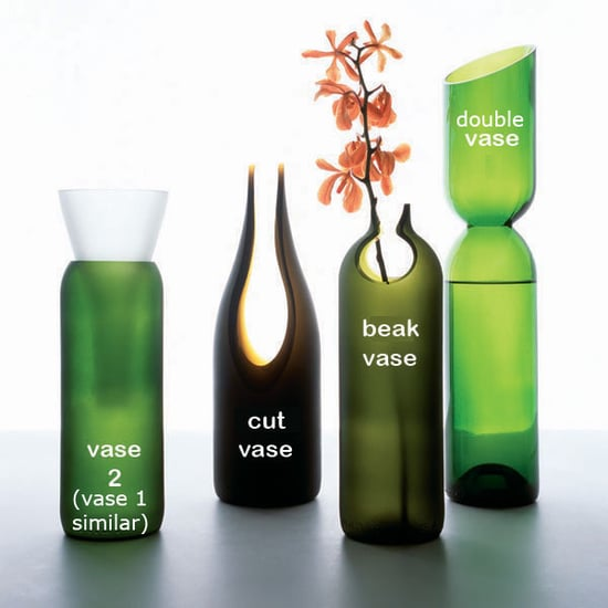 Love  It or Hate It? Transglass Recycled Vase
