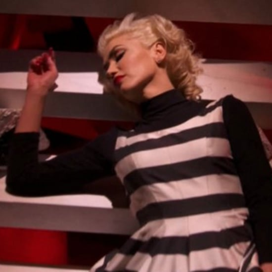 "Gwen Stefani's ""Make Me Like You"" Music Video"