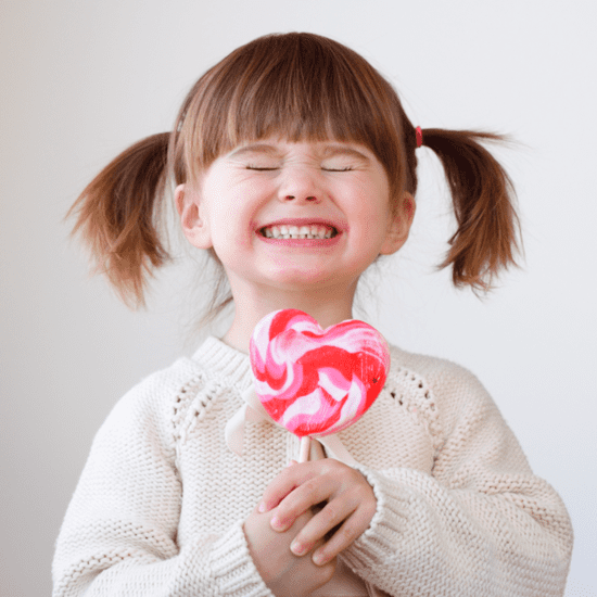 How to Fix a Kid's Sweet Tooth