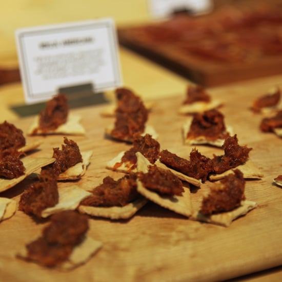 Best Snacks at the 2014 Fancy Food Show