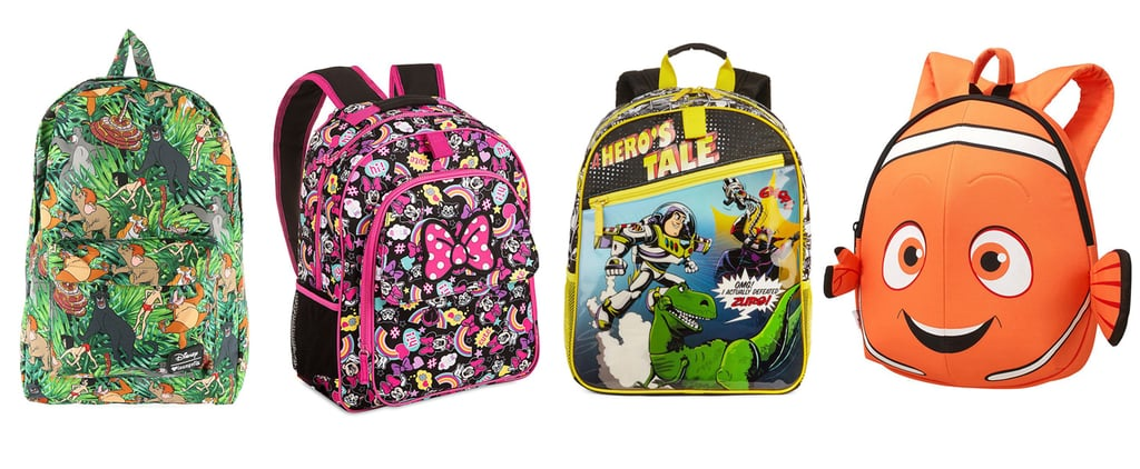 75 Backpacks For Disney Lovers of Any Age