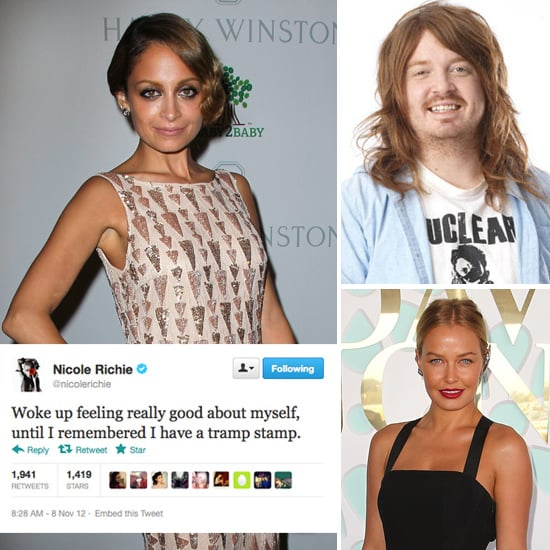 Tweets of the Week: Nicole, Michael, Lara & more!