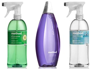 Giveaway of the Week! method Home Care Gift Basket