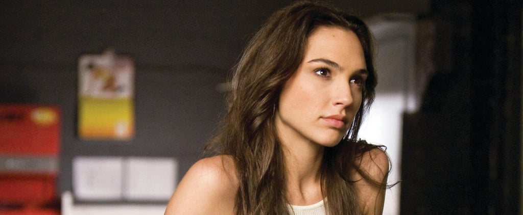 9 Movies You Didn't Even Know Gal Gadot Was In