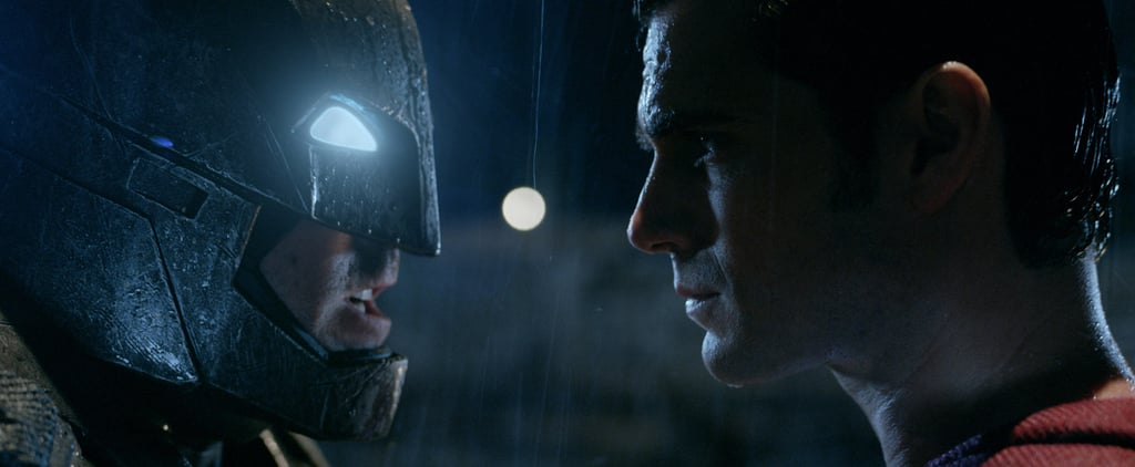 The Final Batman v Superman: Dawn of Justice Trailer Will Get Your Adrenaline Pumping
