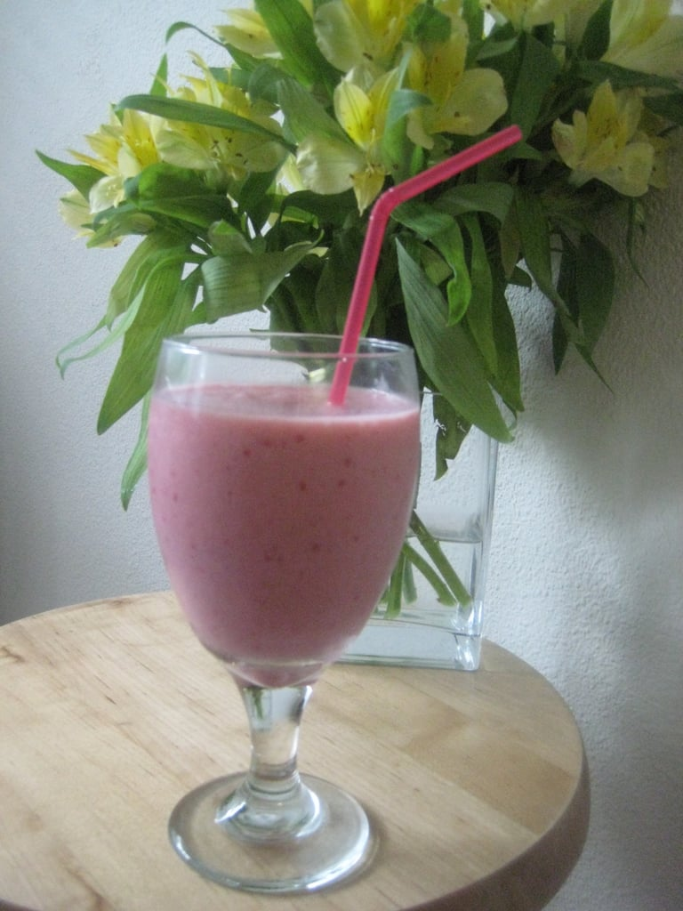 Homemade Smoothies