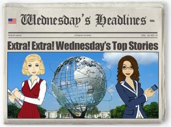 Top News Stories 2008-03-19 07:00:31