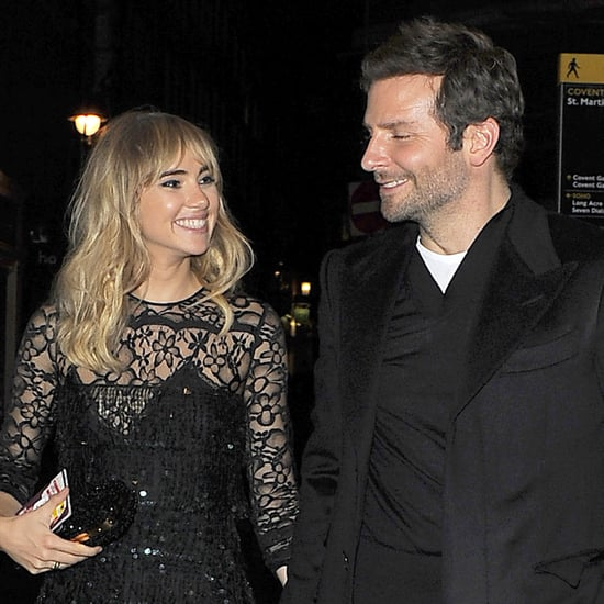 Bradley and Suki Have Their Most Stylish Night Out Ever