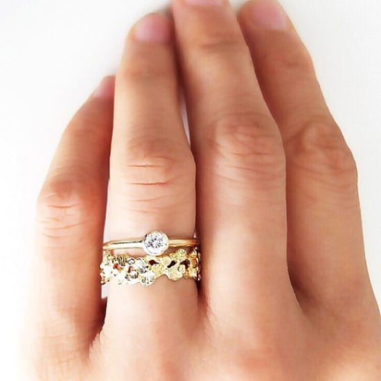 Small Engagement Ring Inspiration