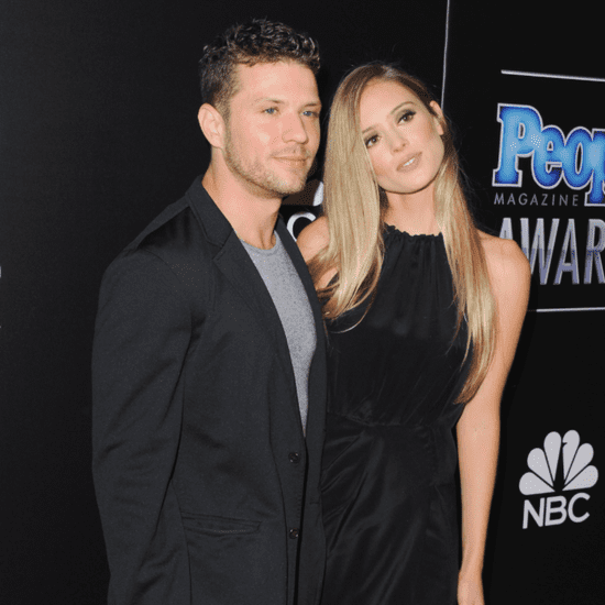 Ryan Phillippe Engaged to Paulina Slagter