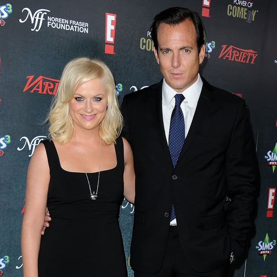Amy Poehler Honored at Variety Power of Comedy Pictures