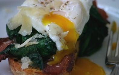 Yummy Link: Breakfast Crostini