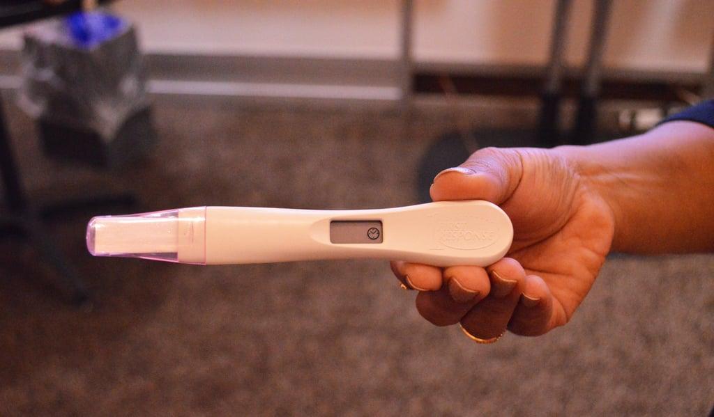 Women's health is going high tech.