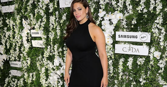 "Ashley Graham's Red Carpet ""Workout"" Is Hilarious"