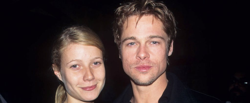 All the Lucky Ladies Who Have Ever Dated Brad Pitt