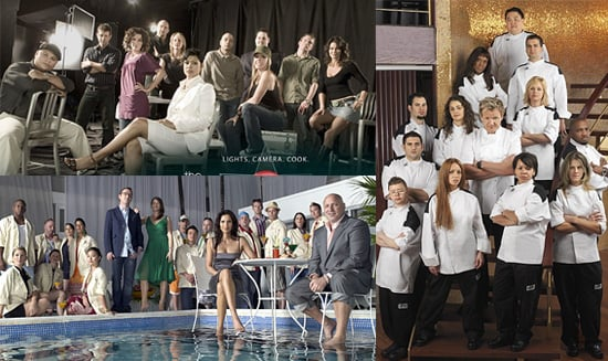Which Reality Cooking Show Will You Watch This Summer?