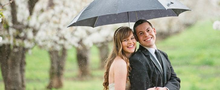 Don't Let These 10 Worst-Case Scenarios Ruin Your Wedding