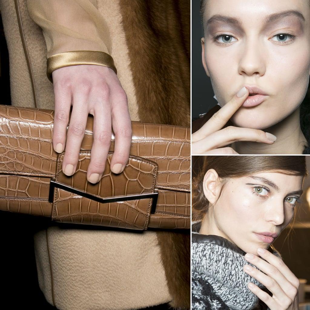 Trend: Mannequin Nails