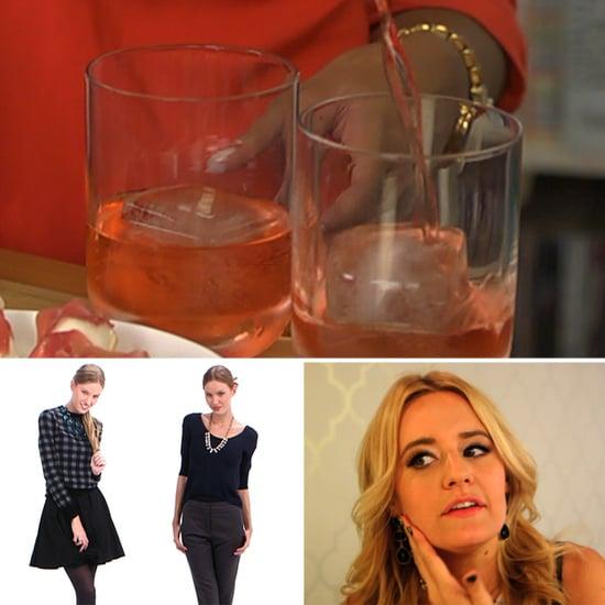The Best of PopSugar TV, Nov. 20 to 25, 2012