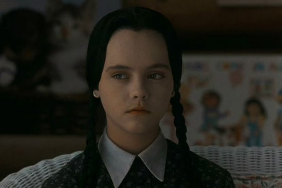 The Addams Family: Wednesday