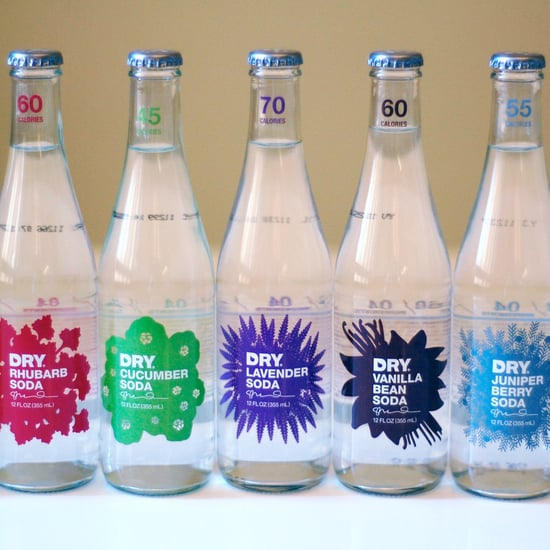Dry Soda Flavors and Taste