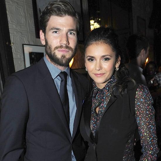 Nina Dobrev and Austin Stowell Break Up