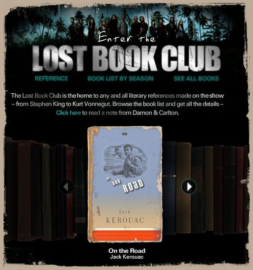 The Lost Book Club: Read the Books Referenced in the Show