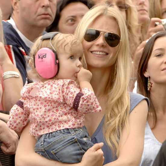 Gwyneth Paltrow Pictures at Parties, Premieres and With Kids to Celebrate Her Birthday